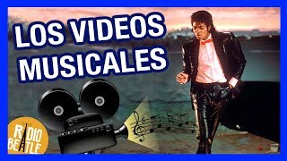 La Historia de los VIDEOS MUSICALES y su Influencia | Radio-Beatle