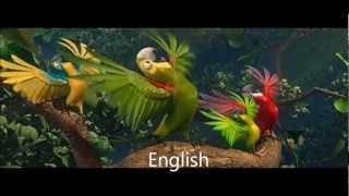 Real in Rio - Chorus - Multilanguages