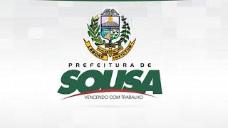 Pronunciamento do Prefeito Fábio Tyrone em Sousa
