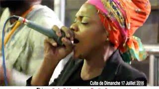 Caro Kazadi   Tozo Mata Niveau (Live 17.07.2016)