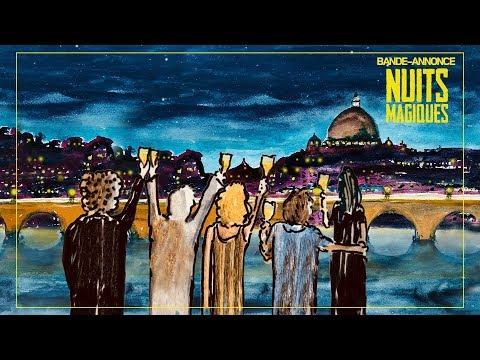 Nuits magiques  Bac Films