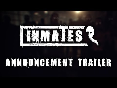 Inmates - Gamescom Announcement Trailer thumbnail