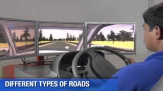 Zen Driving Simulator (ZEN DS)