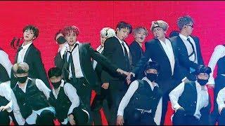 [방탄소년단/BTS] MIC Drop Steve Aoki Remix 무대 교차편집(Dance Break)(stage mix)