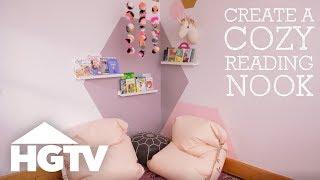 Colorful, Creative Kids Room Design Ideas - HGTV
