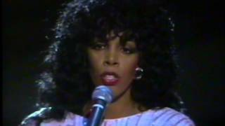 Donna Summer - Don't Cry For Me Argentina