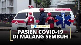 Semua Pasien Positif Virus Corona di Malang Sembuh, Pemkot Minta Warga Tetap Waspada