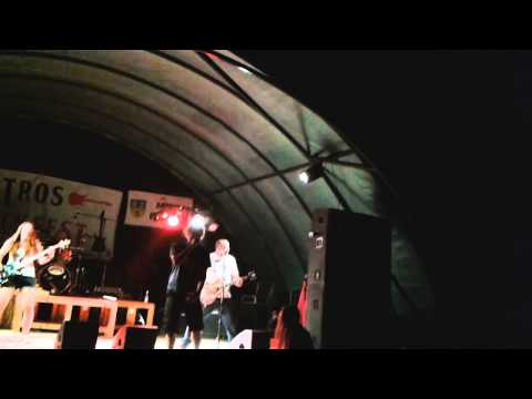Punk Pirates - Punk Pirates - E!E - Míša ( ALTROS 2014 )