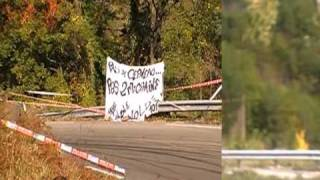 preview picture of video 'criterium des cévennes 2009 et 2010 le meilleur'