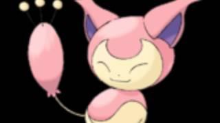 Pokemon R/S/E- Contest Results Music