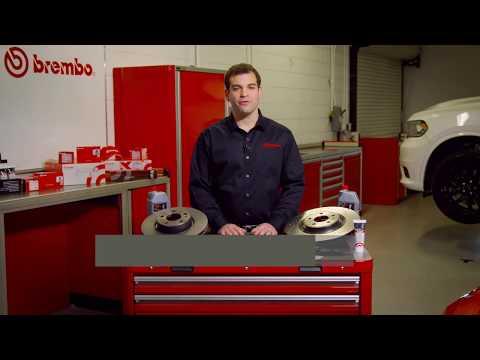 Brembo Low Met Brake Pads