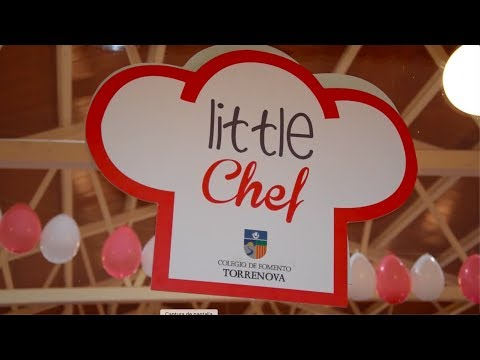 III Edición Little Chef Torrenova