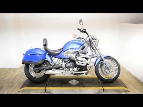 2000 BMW R1200C in Wauconda, Illinois - Video 1