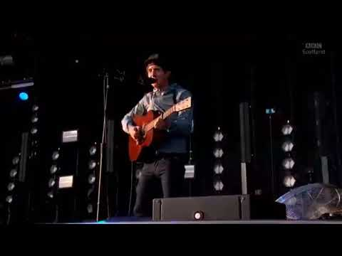 Gerry Cinnamon Belter Live