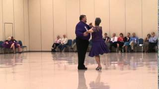 We'll Waltz In Love Tonight - Keller & Wilaby