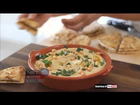 Video Makanan khas ramadhan diberbagai negara - NET12
