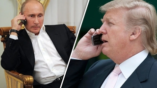Trump Had to Ask What Russian Nuclear Treaty Was During Call with Putin