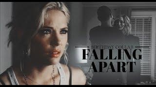 Falling Apart | Multicouples (birthday Collab)