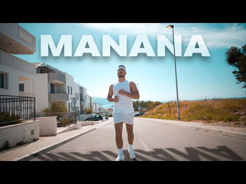 BELAH - MANANA (prod. by BTM-Soundz)