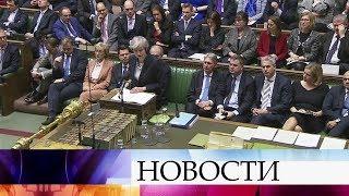 Евросоюз не будет пересматривать сделку по «Брекзиту», но готов обсуждать, как помочь Великобритании
