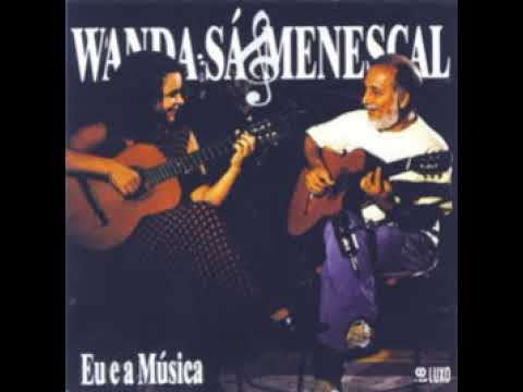 08 Telefone Wanda S�� E Roberto Menescal