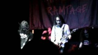 Dragonforce - Body Breakdown - LIVE in New York City 2006