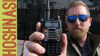 HAM Radio Crash Course INTRO - WHY RADIO?