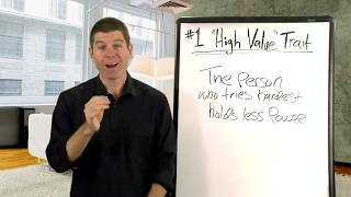 """#1 Reason Women Reject Men is """"THIS"""" 