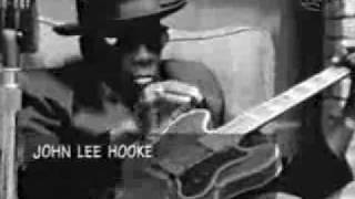 John Lee Hooker  - One bourbon, one scotch, one beer