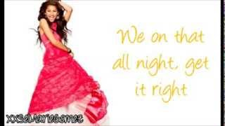 Zendaya - Love You Forever (Lyrics)