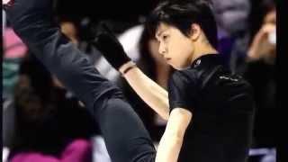 【羽生結弦】 高鳴る 【MAD】 Yuzuru Hanyu