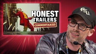 Honest Trailers Commentary | Joker