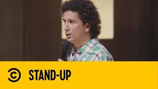 #StandupNoComedy - Rafael Portugal manda ver no Stand-Up