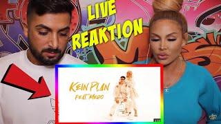 Loredana Feat. Mero   Kein Plan (live Reaktion) Lisha&Lou