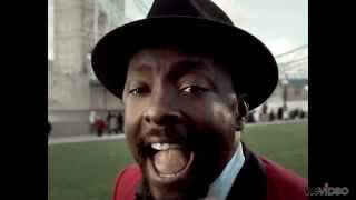 Will.I.Am This Is Love Ft. Eva Simons