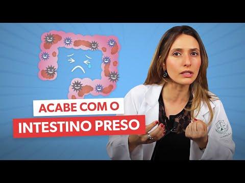 Imagem ilustrativa do vídeo: O que fazer para soltar o Intestino Preso
