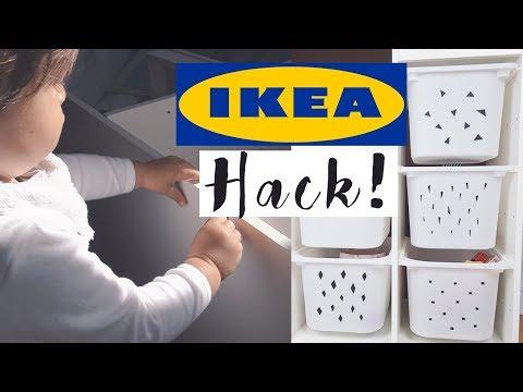 IKEA HACK & KINDERZIMMER MÖBEL KAUFEN | Familien Vlog #55 | Eileena Ley