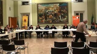 Unione  consiglio del 16.11.2017