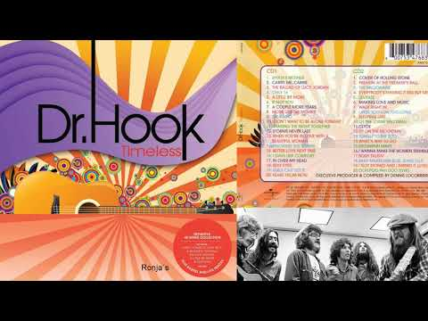 """Dr  Hook ~ """"Jungle to the Zoo"""""""