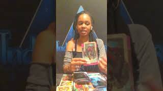 December 2019 Capricorn Love, Work & Spiritual Tarot Reading