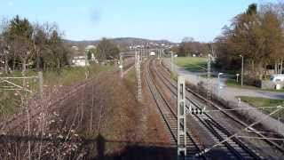 preview picture of video 'Alte Weingartnerstr.S5R-Grötzingen.mpg'