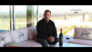 YouTube: Chakana Mendoza Estate Selection Malbec