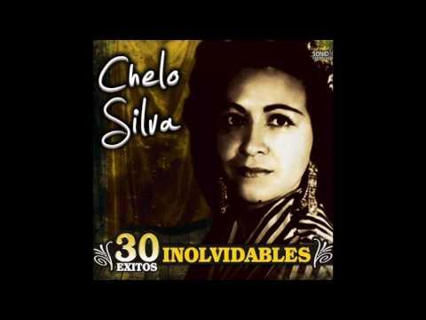 Chelo Silva - 30 Exitos Inolvidables (Disco Completo)