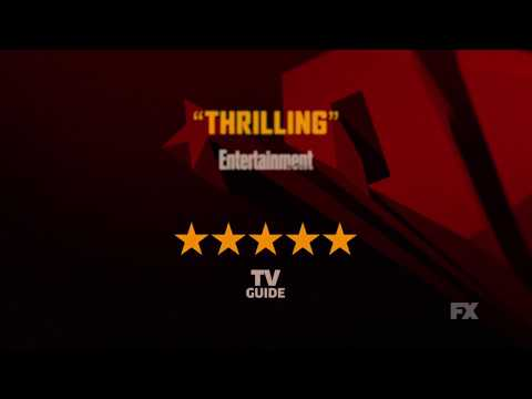 The Americans Season 6 Promo 'Critics Agree'