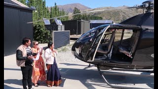 Surprising My Parents With A Luxury Vacation *Got Emotional*