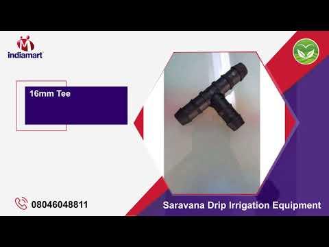 Corporate Video of Saravana Drip Irrigation Equipment