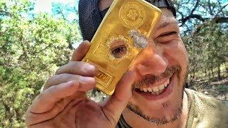 Килограмм золота против пуль   Разрушительное ранчо   Перевод Zёбры