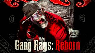 Blaze Ya Dead Homie - Rules To The Game Feat Anybody Killa - Gang Rags: Reborn
