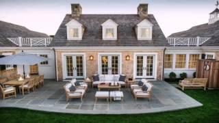 Cape Cod Style House Architecture (see Description) (see Description)