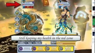 Miscrits - Apollo Nox defeated (Whisper)